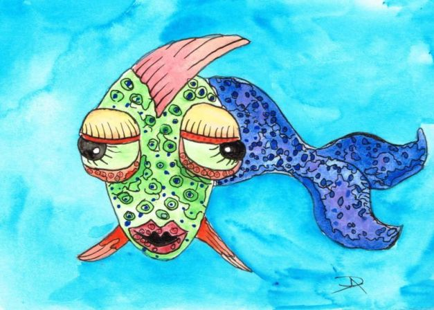 Fish 3-watercolors-2013-05-02