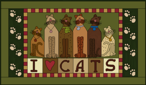I love cats-digital -2013-05-04 - Copy