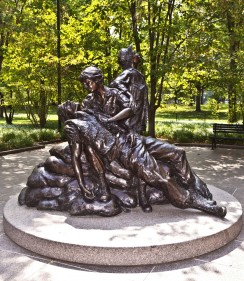 memorial-statues-to-vietnam-war-women-nurse-in-The-Vietnam-Veterans-Memorial-Washington-D-C-USA-1600x1849