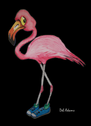 Flamingo-original - Copy
