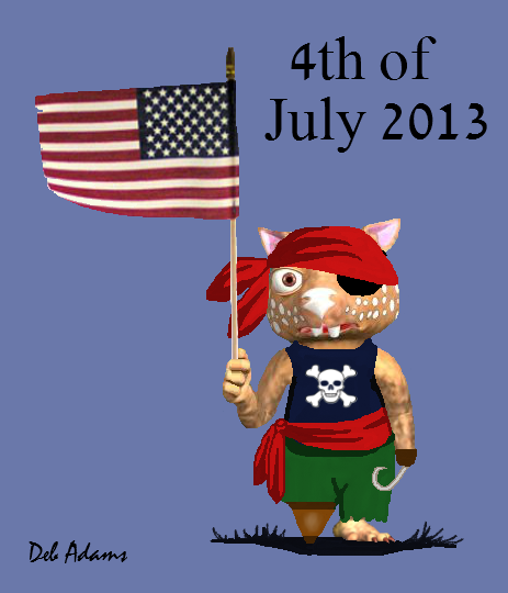 Fraz-4th of July-background-signed
