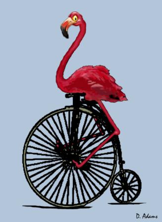 Flamingo_bike-adamsart - Copy