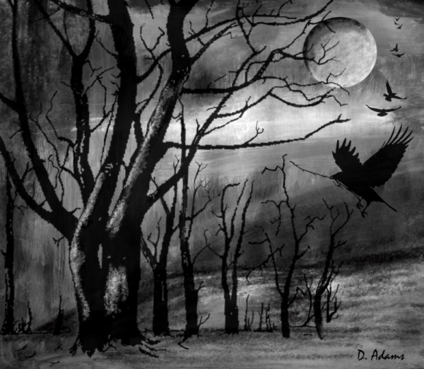 Birds-Crows-Halloween-2013-10-31-adamsart.wordpress.com - Copy