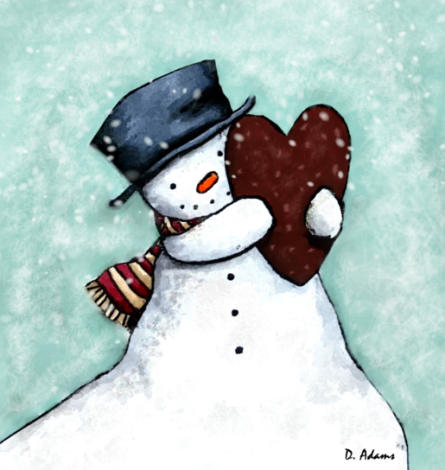 snowman-heart-snow-adamsart.wordpress.com