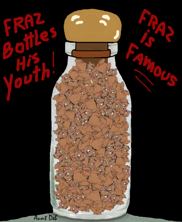 Fraz Bottled-adamsart.wordpress.com