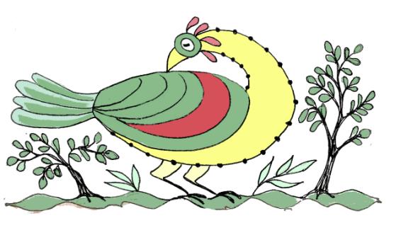 bird-folk-art