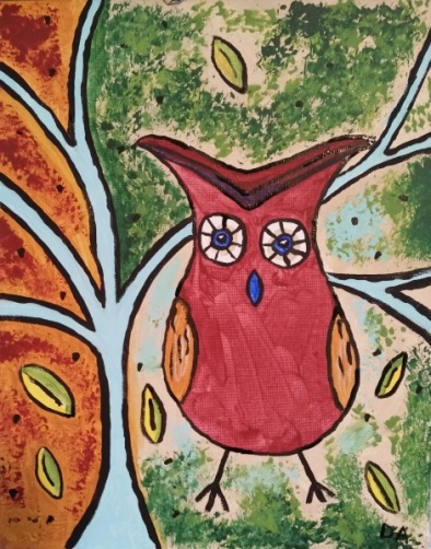 owl-whimsical